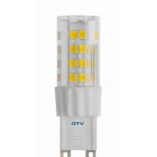 LED sijalka G9 5W 4000K