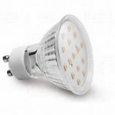 LED sijalka GU10 4w